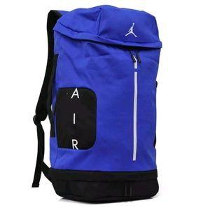 Nike Air Jordan Velocity Royal Blue Backpack b5555993f4cac